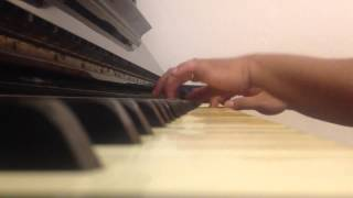 Hè muộn [Piano cover]
