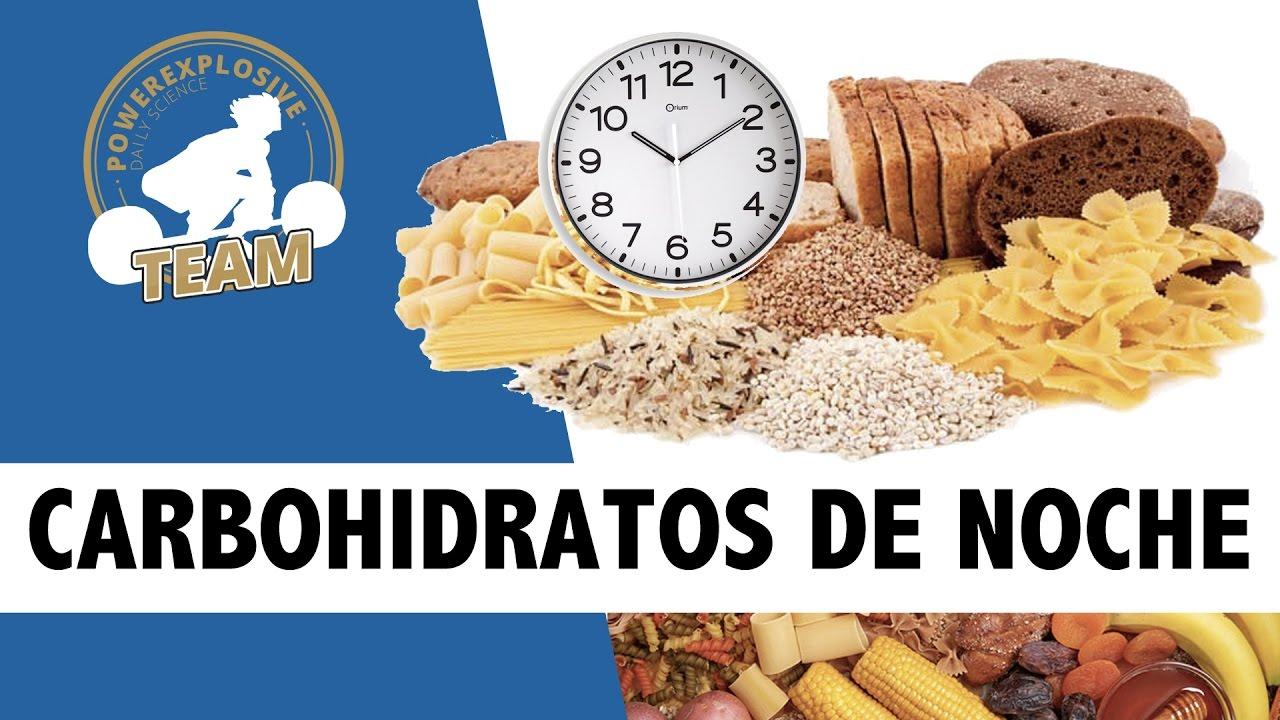 carbohidratos para comer en ceto