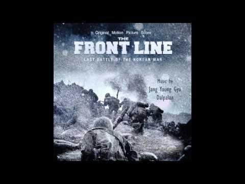 The Front Line Soundtrack [14] 12 hours Battles / Final Battle part 1