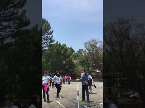 Allesandro Elementary School 2017 Rocketeers - Team 10