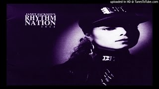 Janet Jackson - Come Back To Me [Chopped & Screwed]