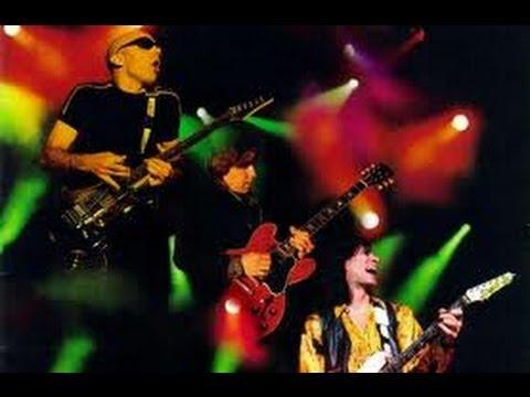 ♬ G3 - Steve Vai, Joe Satriani, Eric Johnson - Full Concert Mp3 ♬