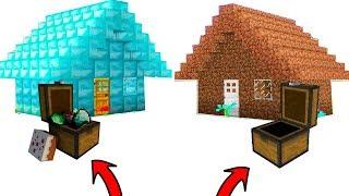 ZENGİN VS FAKİR #93 - (Minecraft Dizisi)