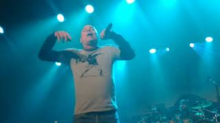 METAL ALLEGIANCE-(Anthrax cover) ONLY feat. John Bush of Anthrax