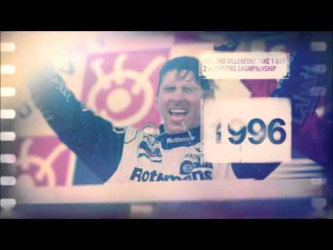 600 races for the Williams F1 Team