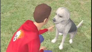 Трейлер The Sims 2: Pets