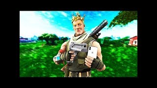   Fortnite Battle Royale Montage  Cal Scruby-You Don't Get It.