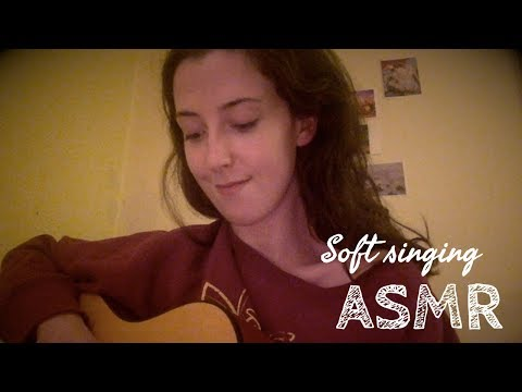 Musical ASMR | Let Me Play You The Song Of My People