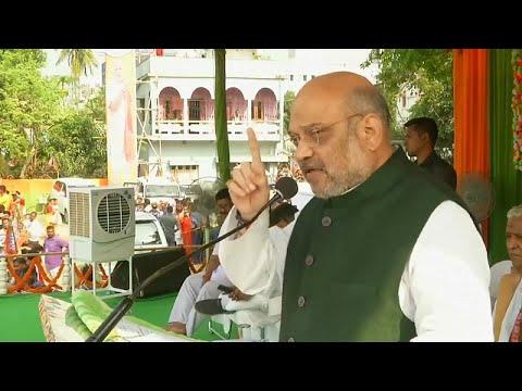 زعيم الحزب الحاكم في الهند يتعهد بإلقاء اللاجئين المسلمين في خليج البنغال…  - 22:54-2019 / 4 / 13
