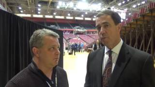 mike bohn talks coaching change with bcj