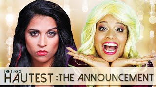 And the Winner Is… / Tube's Hautest // I love makeup.