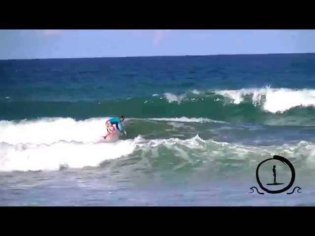 Ben surf