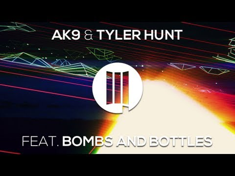 [TEASER] ak9 & Tyler Hunt - Shadow ft. Bombs & Bottles