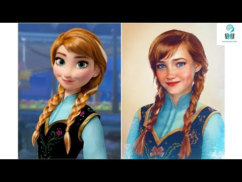 Download 20 Cartoon Characters That Exist In Real Life part 2 | Cartoon Characters In Real Life part 2