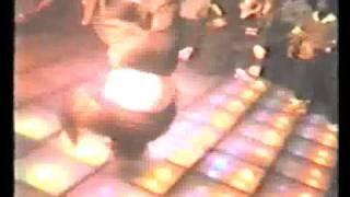 Blutiek In Dynamic Rockers 1986 Breakdance