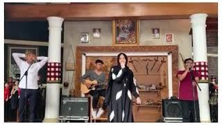 Rizky Febian Dan Putri Delina Duet Lagu Kawan - Single Pertama Putri Delina