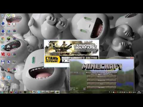 Скачать Майнкрафт на windows 10 LemonCraft