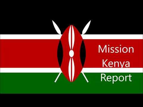 Kenya Report