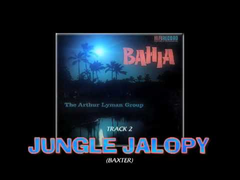 02 Jungle Jalopy .mov