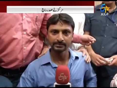 9 PM News-On 11th May 2016