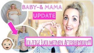 BABY- & MAMA UPDATE 11. Monat | Zähne, Trotz & Mein Body | Annis Blog