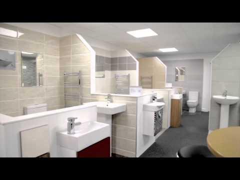 Bathroom Design & Installation - Designer Bathrooms Leicester Ltd