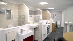 Bathroom Design & Installation - Designer Bathrooms Leicester Ltd