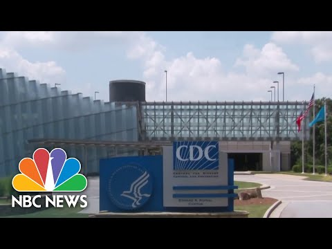 CDC Calls Covid-19 Delta Variant A 'Concern'