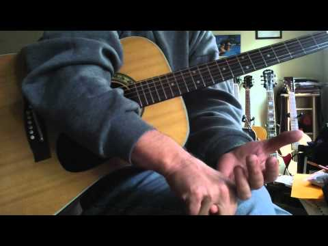Altered Tuning Free Lesson DADGCD On Alvarez Made In Japan 74 $399