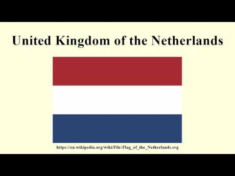 United Kingdom of the Netherlands