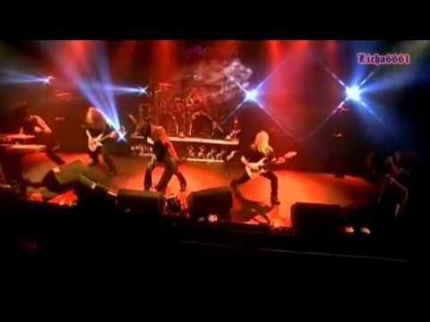 Nightwish - Wanderlust (Subtitulos Español) HD