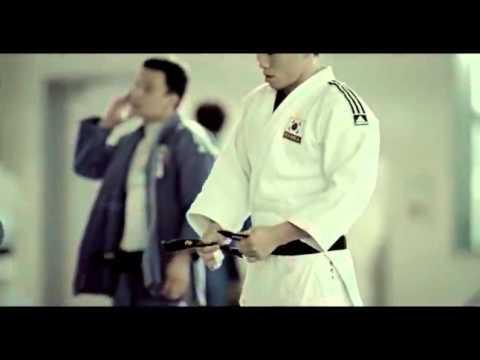 Adidas Judo