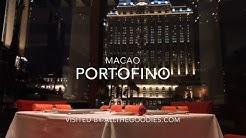 Portofino Italian Restaurant at the Venetian, Macao | allthegoodies.com