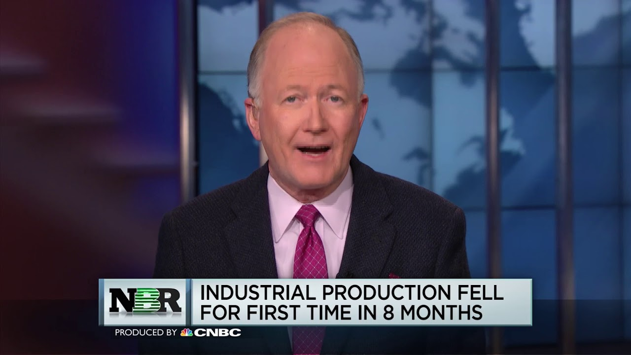 nightly business report march 11 2019