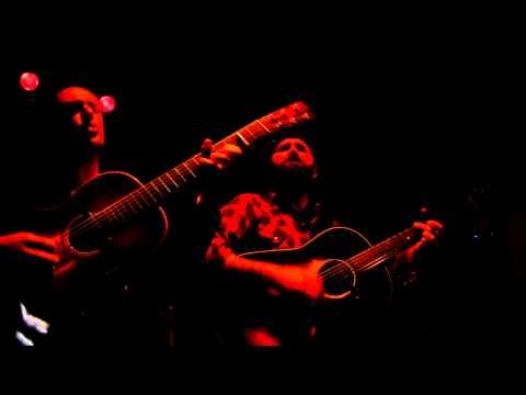 Jeffrey Foucault Mark Erelli - Powderfinger (Neil Young Cover)