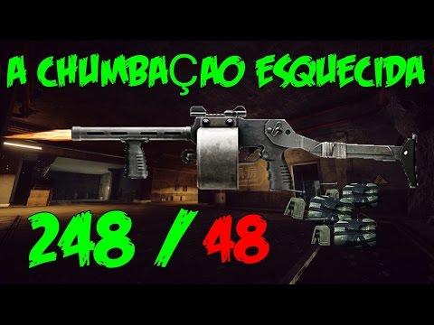 A Chumbaçao esquecida 248x48 | Guerreiro dos 3 Digitos
