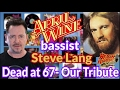 watch he video of Former April Wine Bassist Steve Lang Dead at 67: Our Tribute Video