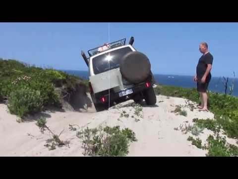 Fish Creek 2019 Camping With All Tracks 4WD Club