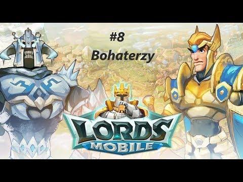 [PL] Bohater - #8 Poradnik Do Lords Mobile