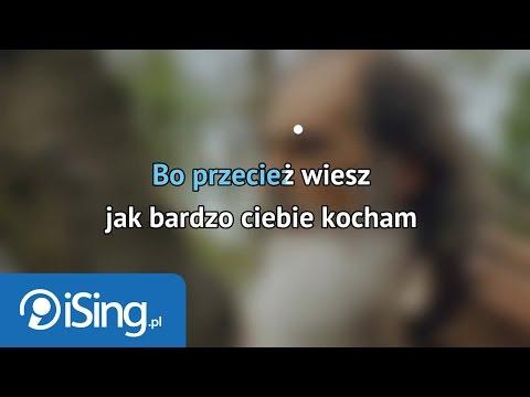 Bednarek - List (karaoke iSing)