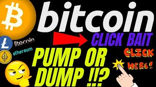HUGE MOVE SOON!? BITCOIN LITECOIN and ETHEREUM UPDATE! price prediction, analysis, news, trading