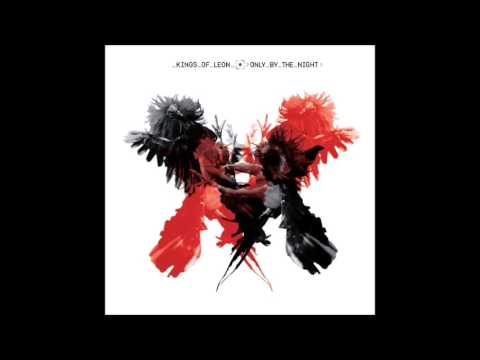 Kings of Leon - 02 - Crawl (Only by the Night, 2008) - HQ