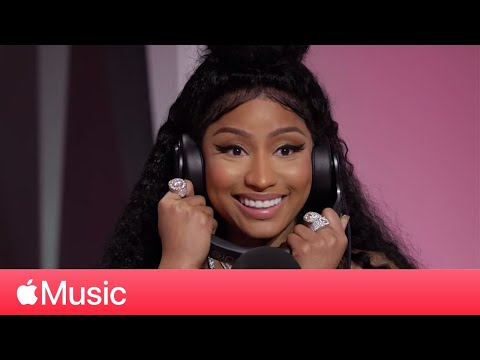 Nicki Minaj: Her Relationship With Meek Mill  Beats 1  Apple Music