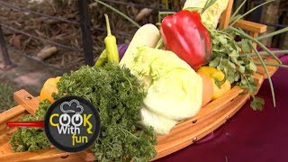 Cook With Fun - (2019-03-09) | ITN Thumbnail