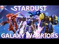 Stardust Galaxy Warriors Gameplay PC HD [60FPS/1080p]