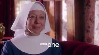 Call the Midwife: Trailer - BBC One