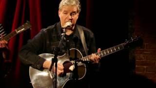"""Lloyd Cole """"No Blue Skies"""" live à la Maroquinerie Paris 15/03/2017 (with William Cole)"""