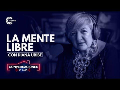 Conversaciones en Casa con Diana Uribe