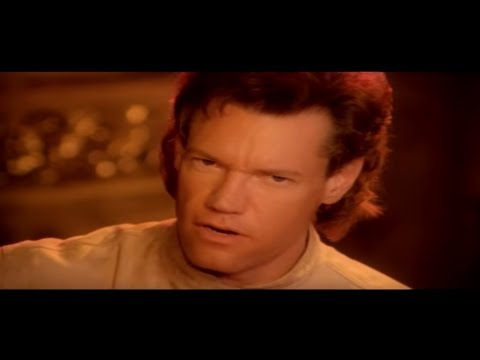Randy Travis - Are We In Trouble Now (Official Video)