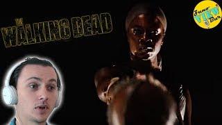 🎬  ХОДЯЧИЕ МЕРТВЕЦЫ 10 Сезон - РЕАКЦИЯ на Трейлер / The Walking Dead Season 10 Trailer REACTION